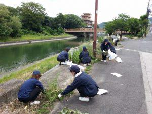 160627 琵琶湖清掃② サイズ