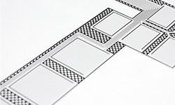 静電容量センサーキーシートの詳細イメージ画像1枚目