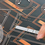 ICカード用アンテナのイメージ画像