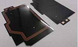NFC用アンテナ小型タグのイメージ画像