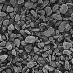 球状化黒鉛のイメージ画像