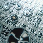 導電性塗料のイメージ画像
