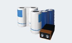 各種電池用塗料のイメージ画像