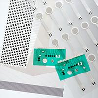 スクリーン印刷基板・各種加工